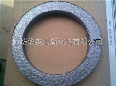 模压石墨盘根环,石墨填料环供应商