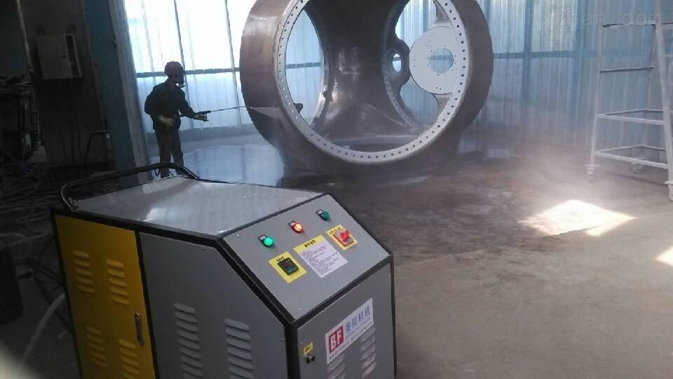 hcf17/11 hcf系列热水高压清洗机,移动式-三相-电加热