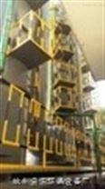 WSZ-01水膜除尘净化系统