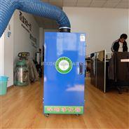 焊烟净化扬尘吸尘器