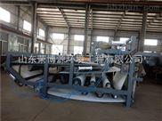 rbk-双网带式污泥压滤机报价 污泥脱水设备厂家