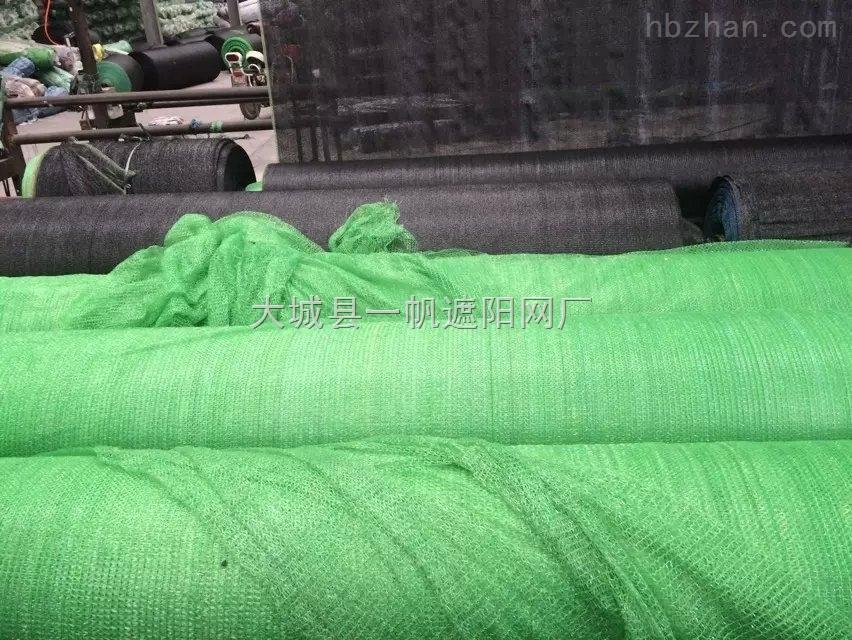 运河区建筑工地绿色防尘网现货供应