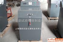 LY100-3振動磨樣機——電動壓緊裝置(全密封式.外行美觀)
