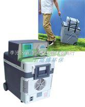 LB-8000D水質自動采樣器安裝方式
