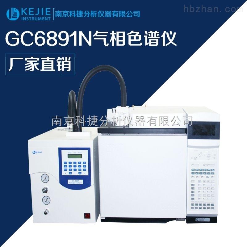 GC6891N气相色谱仪 气相色谱仪价格
