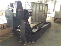 磁性排屑机 机床输送排屑机