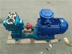 150 YHCB-200YHCB圆弧型齿轮油泵