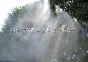 杭州酒吧喷雾降温工程喷雾加湿系统产品要闻