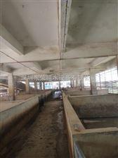 畜牧场消毒工程