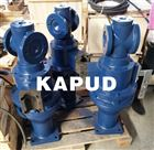 QJB1.5/4-1100潜水推进器 低速潜水搅拌机 凯普德