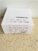 11406-47-ACRSartorius賽多利斯0.45um微生物檢測濾膜47mm直徑11406-47-ACN