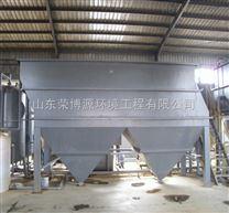 300m3/h大型斜管沉淀器