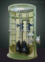 购买一体化预制泵站
