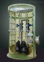 一体化预制泵站//污水提升器