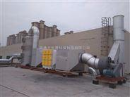 WNQ喷漆废气成套设备