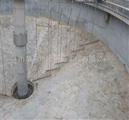 全桥式刮吸泥机 全桥式周边传动刮泥机