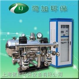 LJEP变频供水设备-无负压供水设备