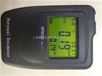 上海仁机 DP802i 个人剂量报警仪
