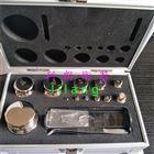 梧州10kg砝码套装,高等级不锈钢盒装码