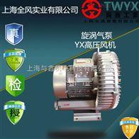 RB-033-2.2KW三相高压风机-隔热风机