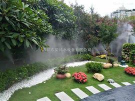 景观雾喷工程
