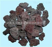 沧州水处理火山岩填料