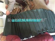 通风除尘设备钢丝型帆布软连接
