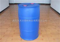 200升双环桶200升大圆桶200升闭口桶200升蓝圆桶