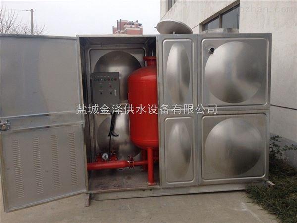 箱泵一体化烟台专销