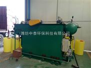 ZTQF-202-石家莊組合高效氣浮機效果顯著
