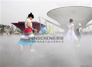 高压微雾加湿机设备