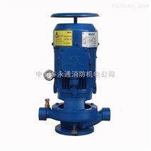 直聯式單級管道離心泵 GD系列管道泵