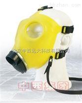 中西(CXZ)自吸过滤式防毒面具型号:CG10-HG700库号:M405482
