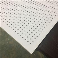 硅酸钙板-穿孔硅酸钙板