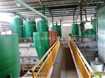BLYT500一体化污水处理设备
