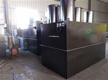 许昌地埋一体化污水处理设备生产厂家