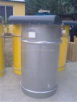脈衝式濾筒除塵器生產廠家