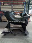 GAK400排污泵耦合装置 污水泵的自耦DN400
