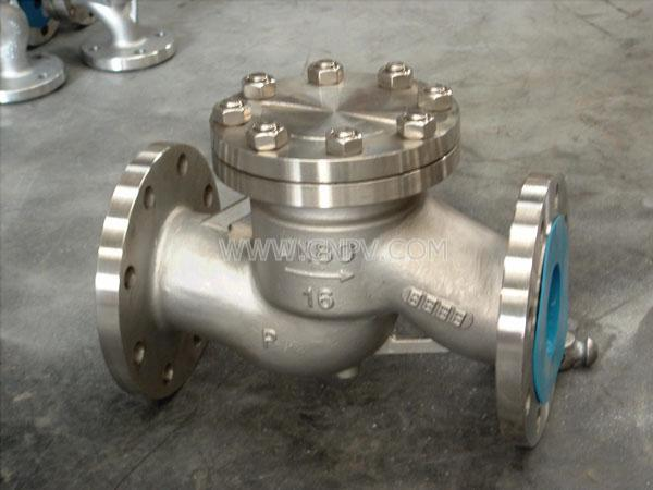 寒冬使用熱水器請檢查止回閥是否完好