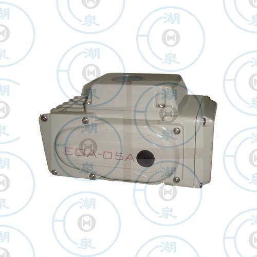 eoa精小型电动执行器接线图
