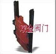 鑄鐵鑲銅閘門