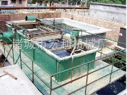 污水处理成套设备