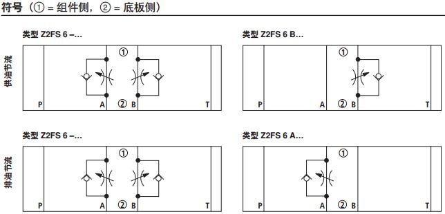 单向控制电路实物接线图