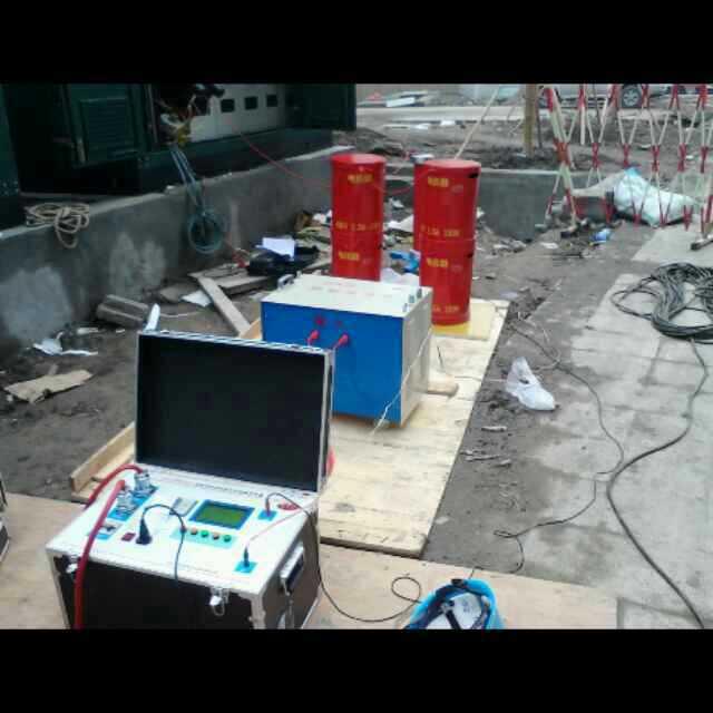 电力电缆,发电机,变压器,开关等设备进行直流高压试验和泄漏电流试验.