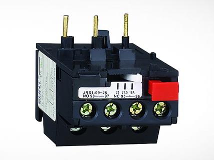 jrs1-d63热过载继电器厂家