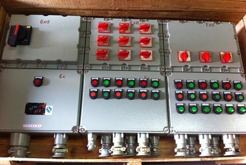 bxm-5防爆配电箱