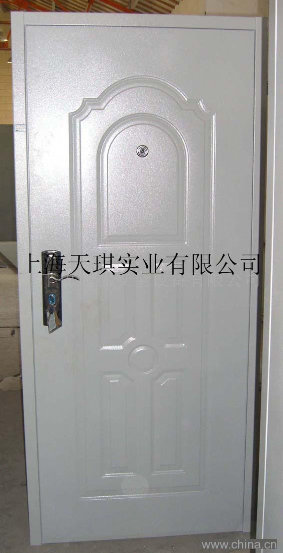 聯動互鎖門