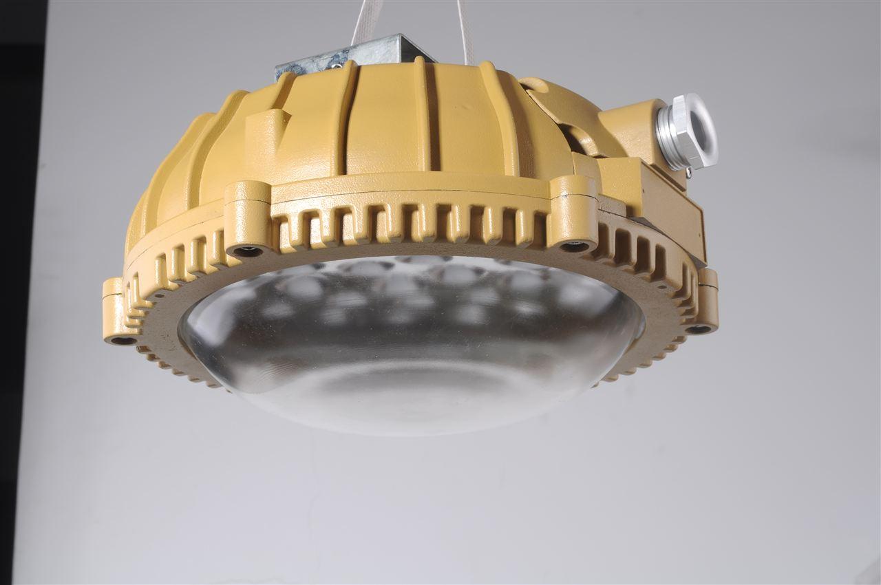 ccd96防爆免维护led照明灯