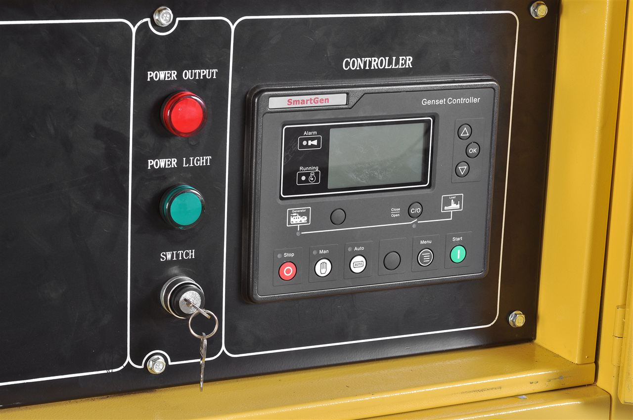 电启动50kw柴油发电机价格-产品报价-上海捷思机械