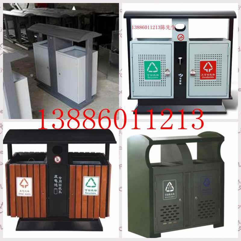 洪湖垃圾桶-洪湖分类垃圾桶-武汉塑料垃圾桶制造实业